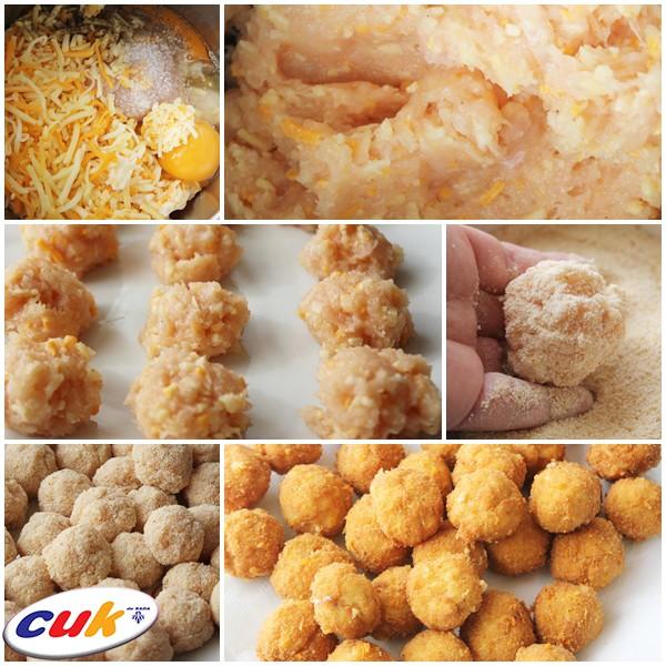 7 Recetas para preparar jugosas pechugas de pollo -